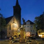 Erfurt - Motiv 1528