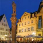 Erfurt - Motiv 1555